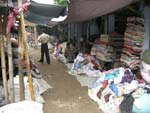 Scrap cloth stores in Syedpur